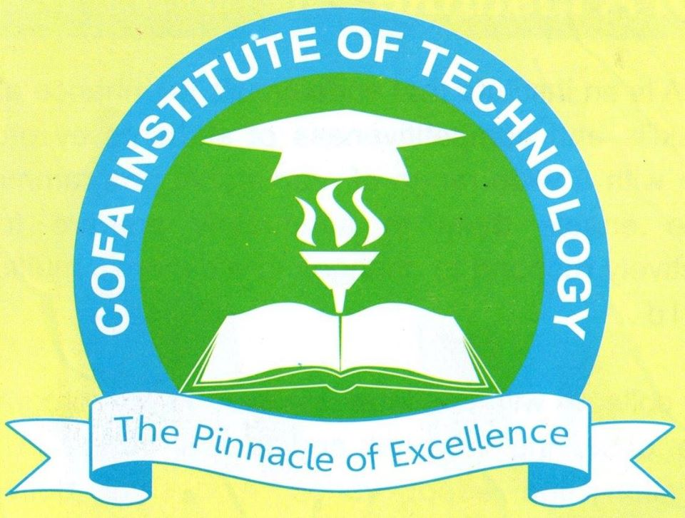 Cofa Institute of Technology