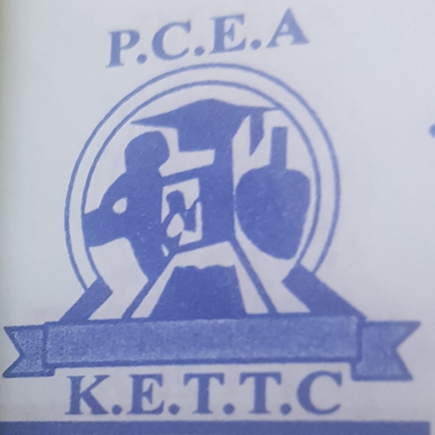 P.C.E.A Kibera Emmanuel Technical Training Center
