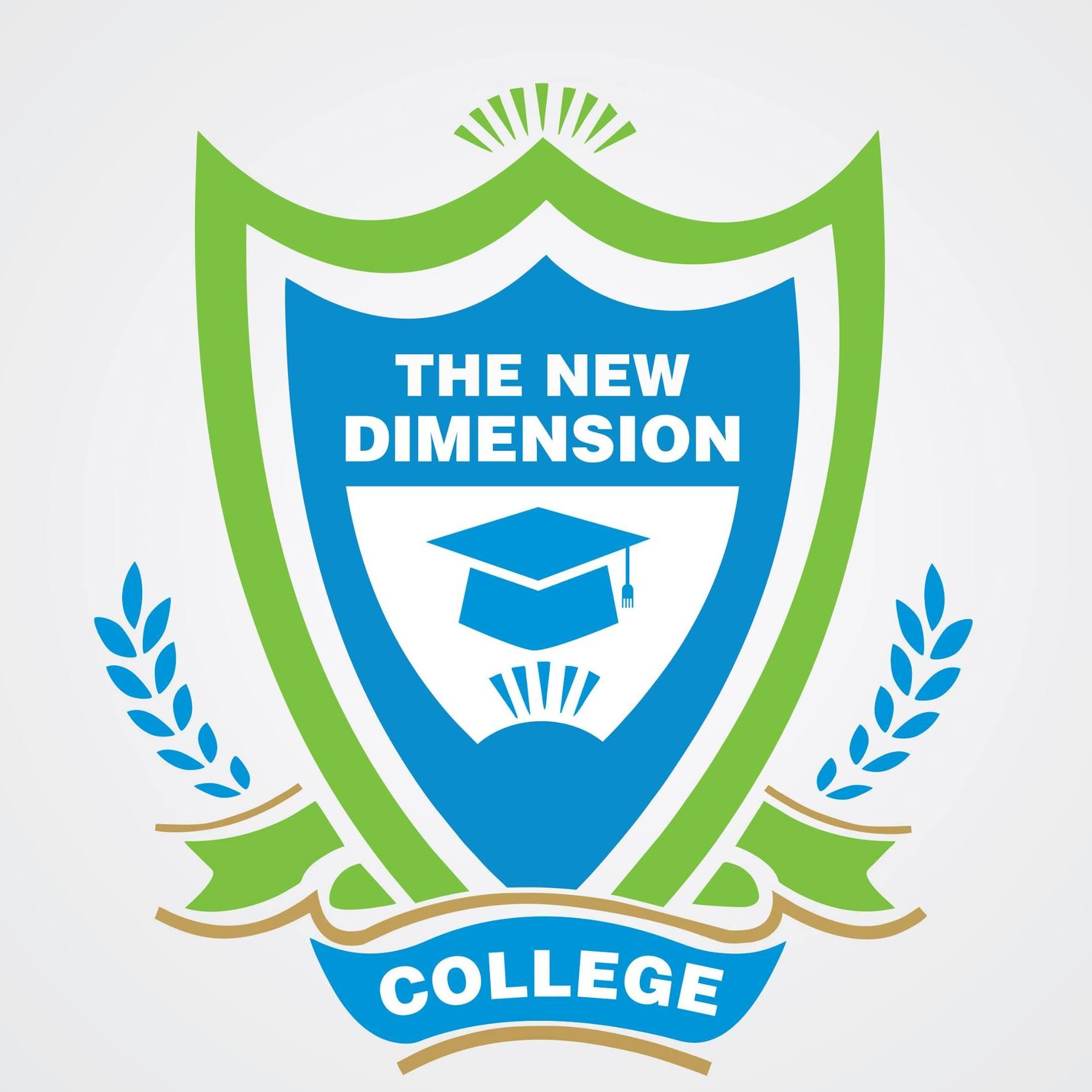 The New Dimension College
