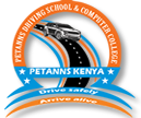 Petanns Driving School and Computer College