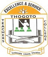 Thogoto Teachers Training College