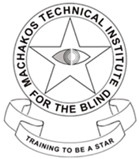 Machakos Technical Institute for the Blind
