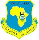 Great Lakes University of Kisumu