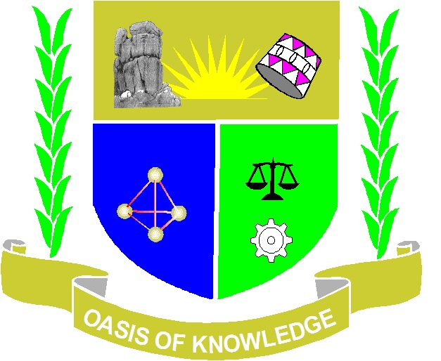 Jaramogi Oginga Odinga University of Science and Technology