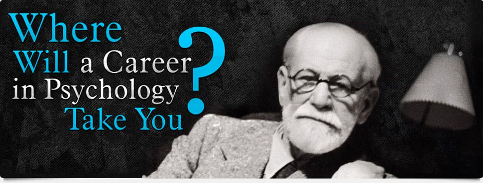A Career in Psychology