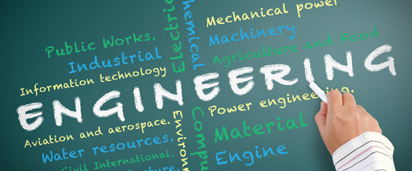 What can I do with an engineering degree?