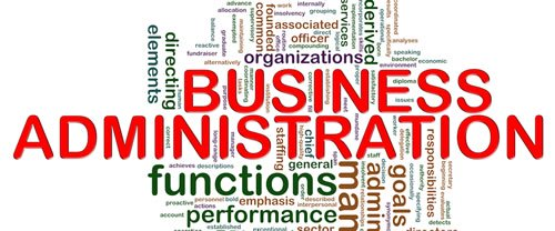 Why Study Business Administration